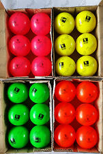 CRICKET WIND BALL OUTDOOR INDOOR TRAINING PROFESSIONAL QUALITY BALLS