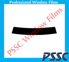 PSSC Pre Cut Sun Strip Car Window Films - Fiat Stilo 3 Door Hatch 2001 to 2006