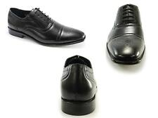Handsome Men's Delli Aldo Dress Shoes Design Styled in Italy- Sizes 7.5 to 12