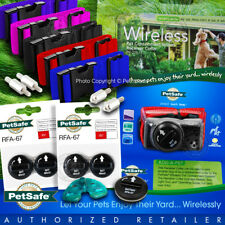 PetSafe PIF-275-19 Wireless Fence Dog Collar Receiver - Select your USA strap