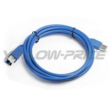 3M Super High Speed USB 3.0 Cable AMBM Cord for HP Brogher Printer Scanner 1M 2M
