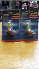 Autostyle H8 12v 35w 3000K Gold Vision Bulbs (Yellow)