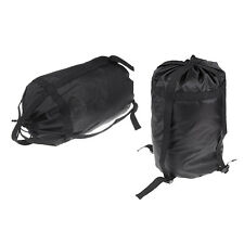 Lightweight Compression Stuff Sack Bag Outdoor Camping Sleeping Collection WS