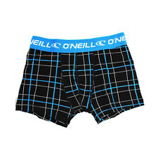 ONEILL BOYS ALL-OVER BOXERS Black Out Oneill Boys' Clothing Underwear