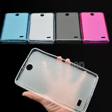 """Soft Silicone Gel TPU Back Case Cover Shell Skin For 8"""" Acer Iconia One8 B1-850"""