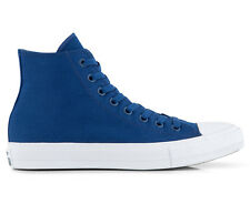 Converse Chuck Taylor All Star II Hi Canvas Shoe - Sodalite Blue