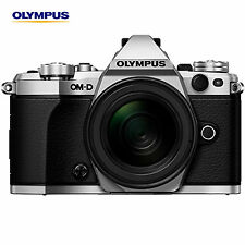 Olympus OM-D E-M5 Mark II 16 MP Mirrorless Digital Camera- Body Only