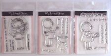 My Favorite Things Clear Stamps Kits - You Choose, NEW