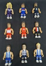 2015 AFL Micro Figures CLASSIC PLAYERS SELECT A PLAYER Mini Figs NEW