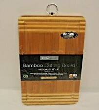 Cooking Cutting board Bamboo
