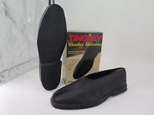 Tingley Waterproof Rubber Overshoe Trim Durable Gulash Small Medium Brand New