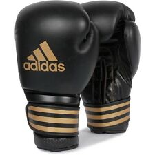 NEW adidas Boxing Super PRO Training Gloves MMA Fight Muay Thai Grappling Gloves