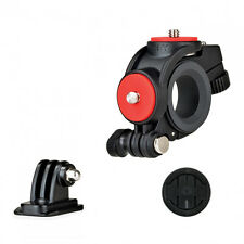 Joby Action Bike Mount for GoPro and Other Action Video Cameras - Optional Light