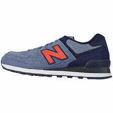 New Balance ML574TTD Men's shoes Running shoes Casual Shoes Trainers