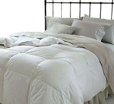 All Seasons Down Alternative Over-sized & Over-filled Comforter King & Queen