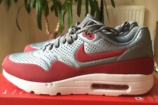 Nike Air Max 1 Ultra Moire Camo Print Trainer Size 8 UK