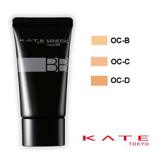[KANEBO KATE] Japan Mineral Mask BB Cream SPF30 PA++ UV Cut Makeup Base 30g NEW