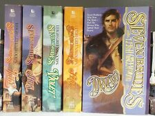 Leigh Greenwood - 'Seven Brides' Series - 5 Books Collection! (ID:35625)