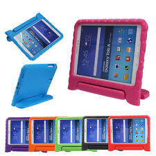 Baby Kids EVA Foam Shock Proof Stand Case Cover For Samsung Galaxy Tab A Series