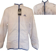 ADIDAS PERFORMANCE REVERSIBLE CLIMAWARM JACKET Sizes XS / S / M / L / XL / XXL