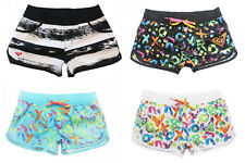 ROXY Sexy Womens Swimwear Quick Dry Surf Pants Board Shorts Bermudas Shorts BNWT