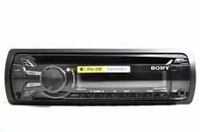 Sony CDX-GT270MP CD Player/MP3 In Dash Receiver