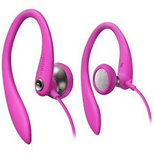 Philips Flexible Earhook Headphones Audifonos Flexibles