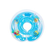 New Infant Baby Swimming Neck Float Ring swim Tool circle High Quality