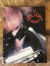 Neil Young: Unplugged Guitar Songbook