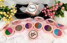 LIME CRIME SUPERFOILS EYESHADOW DUO WET DRY ~ SELECT A SHADE ~ NEW IN BOX! ��
