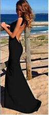 Evening Gown  Prom Women Forma Cocktail Party Dress Sexy Long Dress