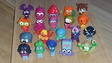 Moshi Monsters Series 3 inc Ultra Rares Ltd Eds Pick your own NEW Combined P&P