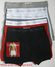 Calvin Klein Men's Boxer Brief New S 28/30 M 32/34 L 36/38 XL 40/42 CK Underwear
