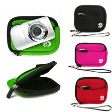 Neoprene Camera Case Sleeve Cover for Canon PowerShot  ELPH 110 320 330 340 HS
