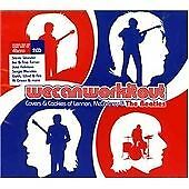 We Can Work It Out :Covers & Cookies of Lennon, McCartney & The Beatles (2 x CD)