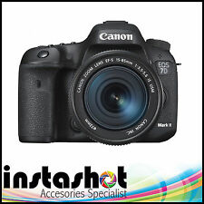 Canon EOS 7D Mark II DSLR Camera with EF-S 15-85mm IS USM Lens Kit