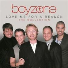 Boyzone - Love Me for a Reason (The Collection, 2014)