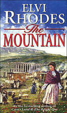 The Mountain by Elvi Rhodes (Paperback, 1996)