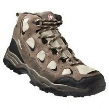 New Swiss Gear Jackson Hiking Boots Athletic Shoes Sneakers Mens Sz 7 of 8
