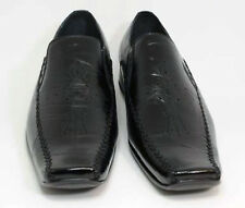 DELI ALDO ITALIAN STYLE DRESS SHOES 18355 BLACK