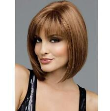 Party Cosplay Womens Straight Sexy 4 Colors Full Short Hair Hair Wigs Fashion