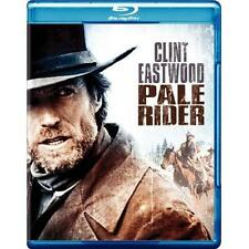Pale Rider (Blu-ray Disc, 2010) - NEW!!