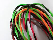 BARNETT GHOST 350 CRT, ZOMBIE 350 AND HEADHUNTER STRING AND CABLE COMPLETE SET