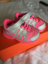 Baby Nike Trainers Size UK 4.5
