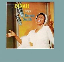 Dinah Sings Bessie Smith, Dinah Washington (CD)