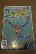 The Amazing Spider-Man #373 (Jan 1993, Marvel) NM