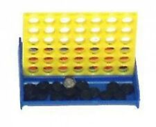 40 Mini Line Up Games - 4 In A Row - Pocket Money Toys
