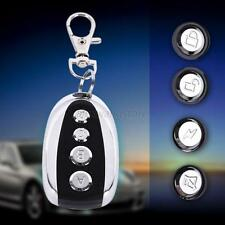Universal Cloning Remote Control Key Fob Electric Gate Garage Door 433MHZ