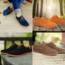 Men'S Fashion Peculiar British Style Casual Breathable Luxury Faux Leather Shoes