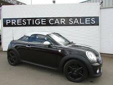 2012 MINI Coupe 1.6 Cooper Chili 2dr